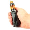 Prise en main du Kit RX GEN3 Gnome King - Wismec