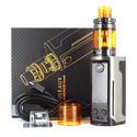 Kit RX GEN3 Gnome King composition du pack - Wismec