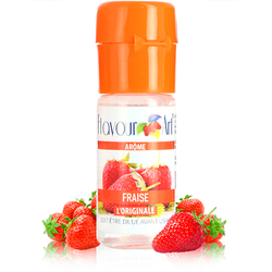 Red Touch Fraise - FA