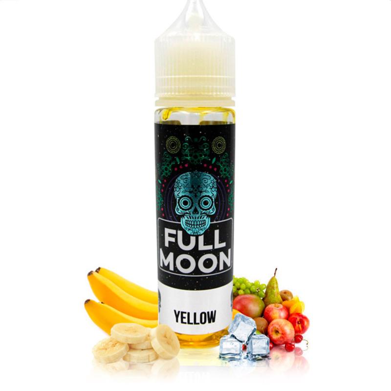 Yellow 50ml - Full Moon