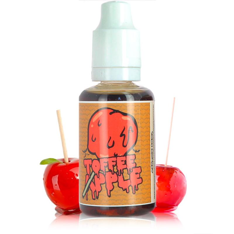 Arôme Toffee Apple 30ml - Vampire Vape