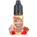 Concentré Strawberry Cream - Customixed