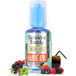 Concentré Kerosene Kandy - Rude Oil