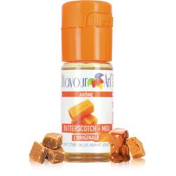 Arôme Caramel Mou - Flavour Art