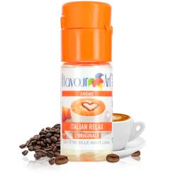 Arôme Cappuccino - Flavour Art