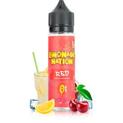 Red - Lemonade Nation
