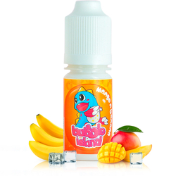 Concentré Mango Banana - Bubble Island