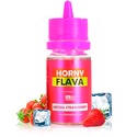 Concentré Horny Strawberry 30ml - Horny Flava