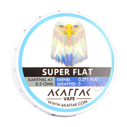 Super Flat A1 x20 - Akattak