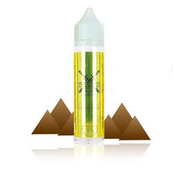 Tobacco Gold Bar 50ml - Treasure Gold