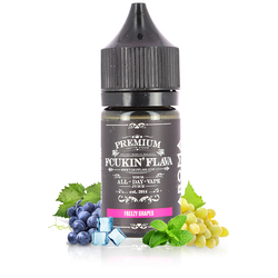 Concentré Freezy Grapes 30ml - Fcukin' Flava