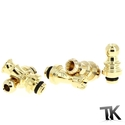 Drip Tip Royal - Gold