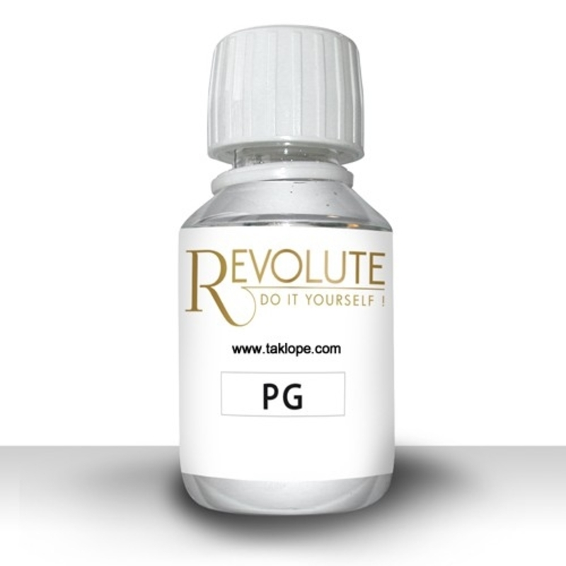 Base 100PG 0mg - REVOLUTE