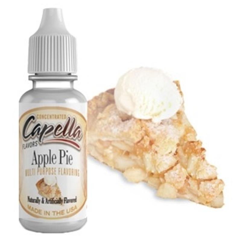 Apple Pie - CAPELLA