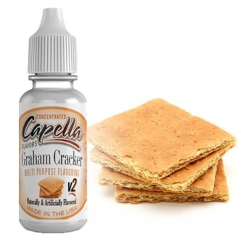 Graham Cracker V2 - CAPELLA