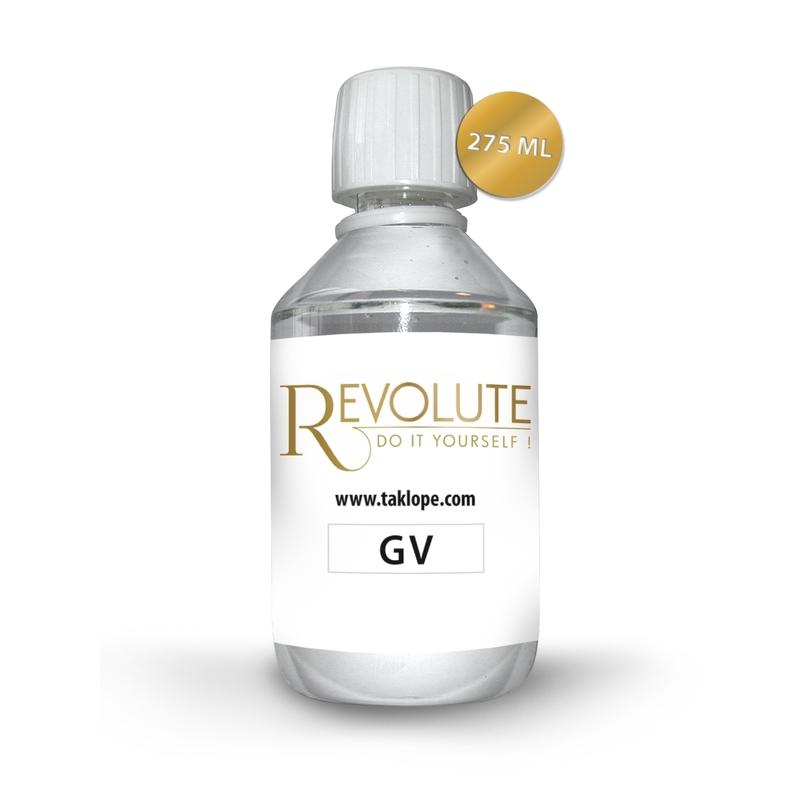 Base 100VG 275ml - Revolute