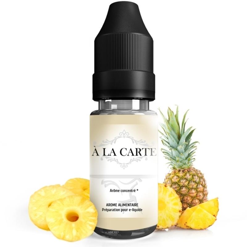 Ananas - A La Carte