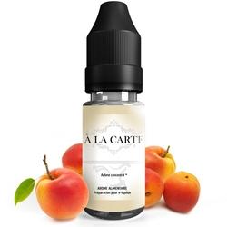 Abricot - A La Carte