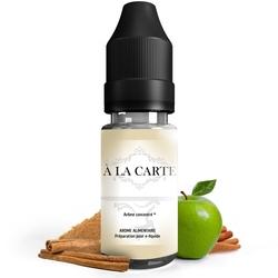Pomme Cannelle - A La Carte