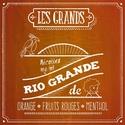 Rio Grande - LES GRANDS