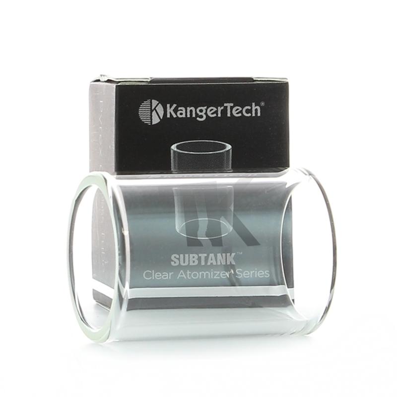 Pyrex pour Nano SubTank Kanger