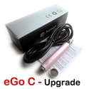 Batterie eGo C USB Upgrade JoyeTech - 650 mAh