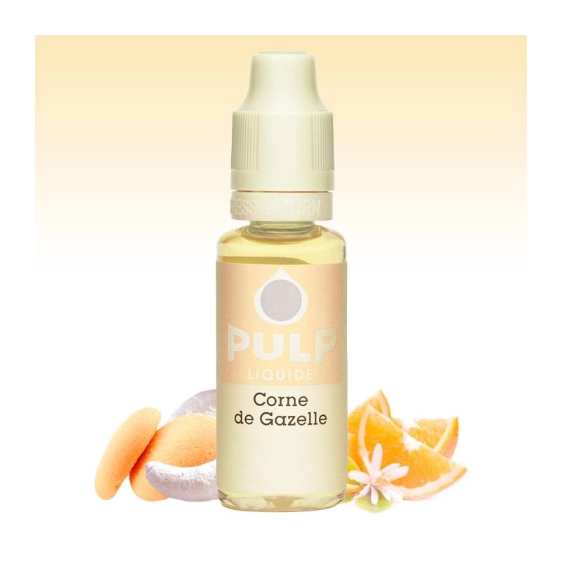 Gateau Algerien Corne De Gazelle: E-liquide Corne De Gazelle, Eliquide Pulp, Liquide Premium