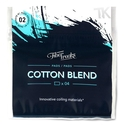 COTTON BLEND Pads Fiber Freaks