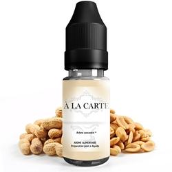 Cacahuète - A La Carte