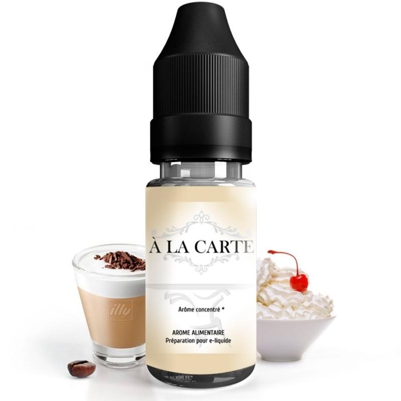Café Crème Cappuccino - A La Carte