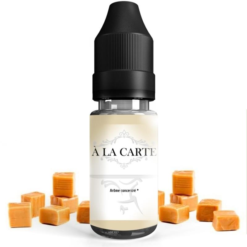 Furaneol Caramelic - ALC