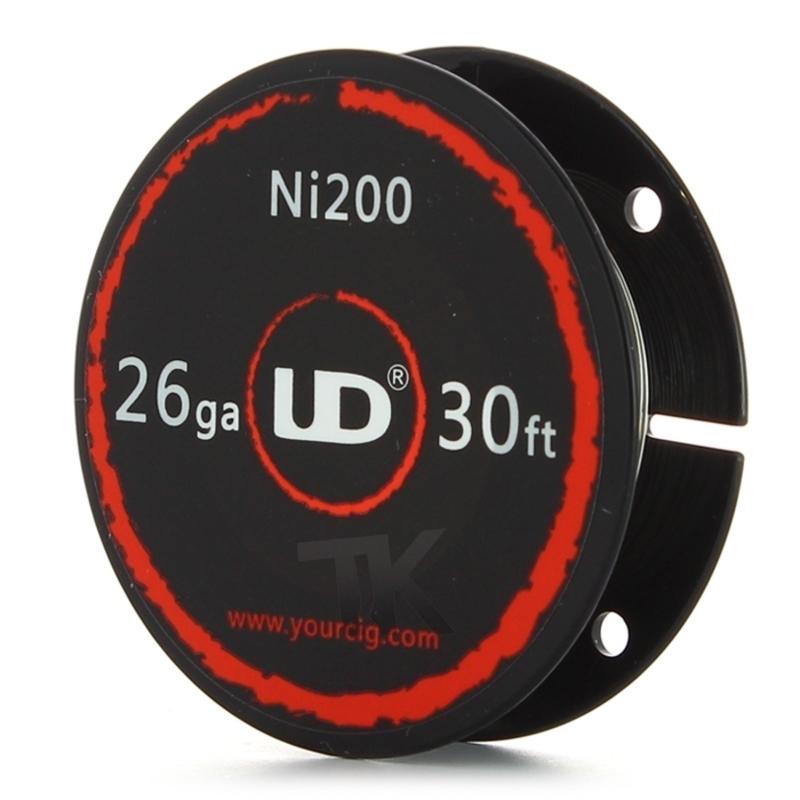 Ni200 Pure Nickel - UD