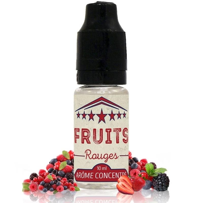 Arôme Fruits Rouges - Cirkus