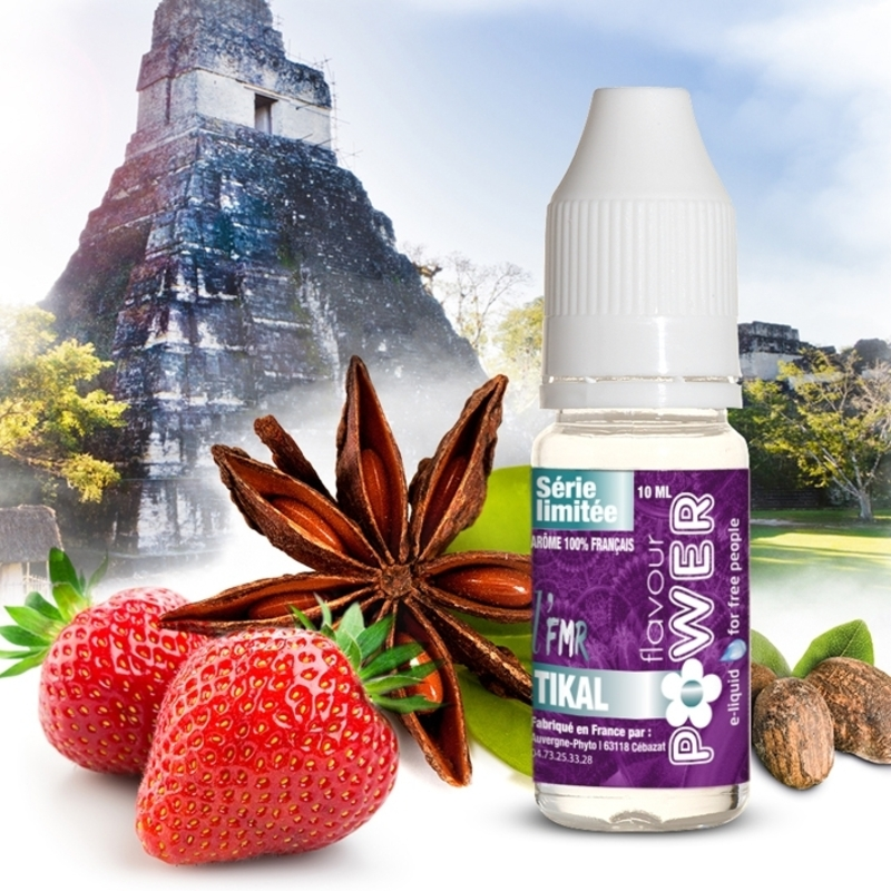 Tikal 50/50 - FP