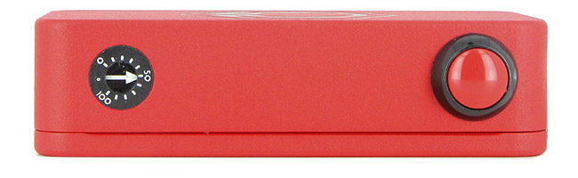 Bouton original Box Hexohm V3 - Craving Vapor