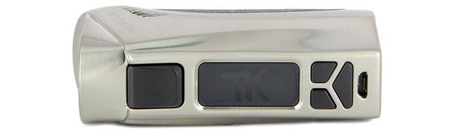 Box Nebula 100W TC - Vaporesso