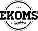 E-liquide Tabac Blend 44 - Ekoms