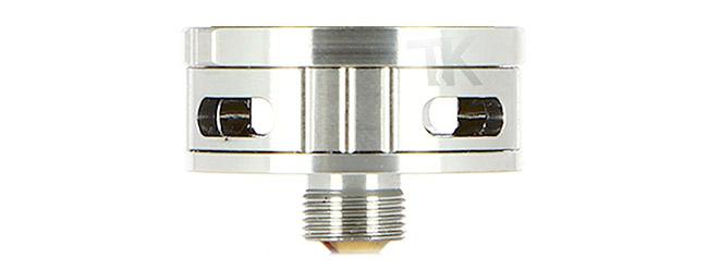 Quadruple air flow Atomiseur Gemini RTA 3.5ml par Vaporesso