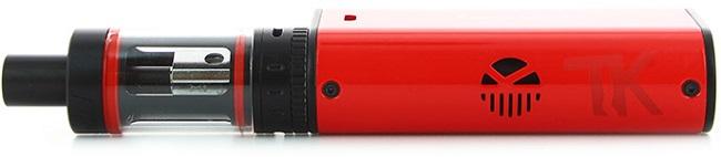 Kbox 70W TC avec Mini Subtank V2