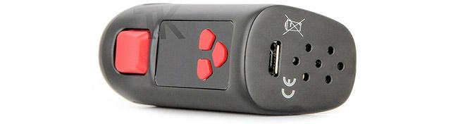 Recharge USB Box Target Mini 40W Vaporesso