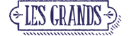 E-liquide Rio Grande - Les Grands