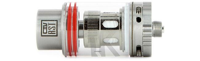 Clearomizer hybride RST RTA par Council Of Vapor
