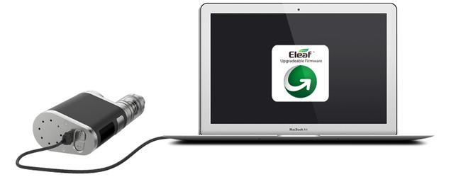 Kit iStick Pico Mega Eleaf