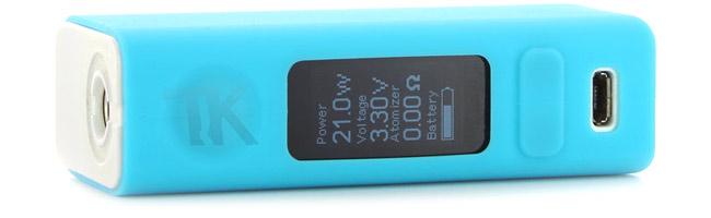 Skin silicone pour Evic VTC Mini Joyetech