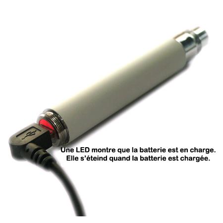 recharge batterie ego c upgrade joyetech