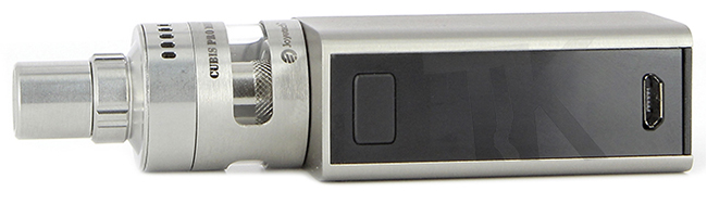 Kit Joyetech eVic Basic Cubis PRO Mini