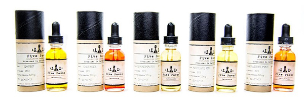 gamme five pawns signature