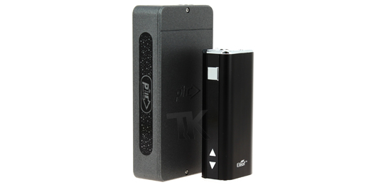 mini box mod istick eleaf