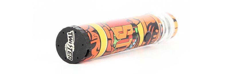 Une batterie intégrée 20600 puissante et sécurisée